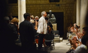International Late Summer Music Festival opening with the young and awarded pianist
