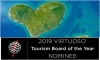 VIRTUOSO: Croatia nominated in the category of the Tourism Board of the Year