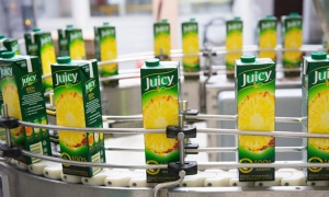 Croatian juice to be available in Dubai
