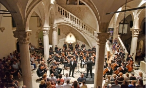 The most beautiful operatic arias will resonate Dubrovnik from next week