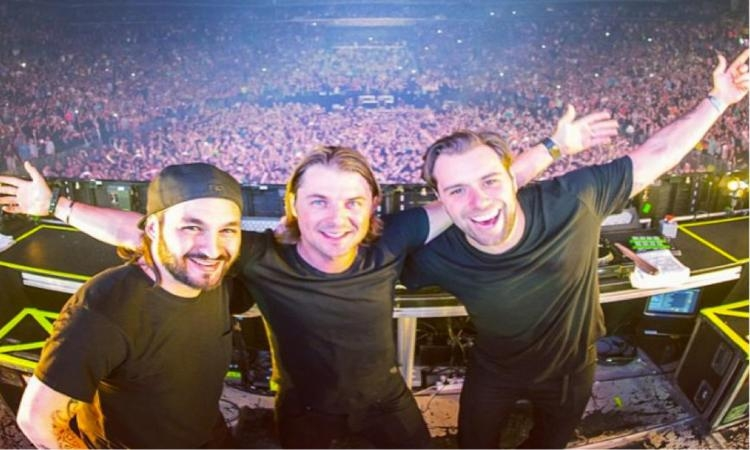 Swedish House Mafia to perform at Ultra Europe 2019
