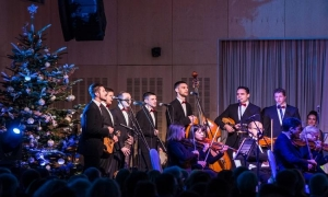 Spectacular Dubrovnik Christmas Concert to be held on Saturday
