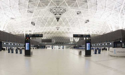 Award for new Zagreb Airport