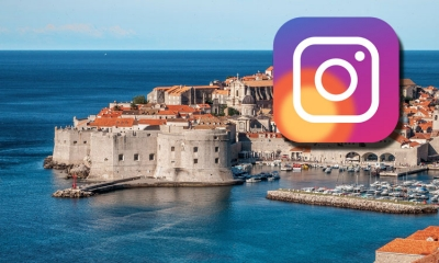 Leading Instagram destination