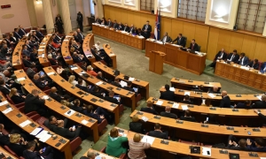 Croatia among EU countries with government budget surplus
