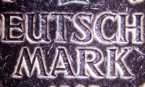 The last remnants of the German Mark in Croatia comes to an end