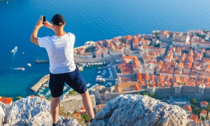 Slovenian tourists showing cautious optimism for summer holidays in Croatia