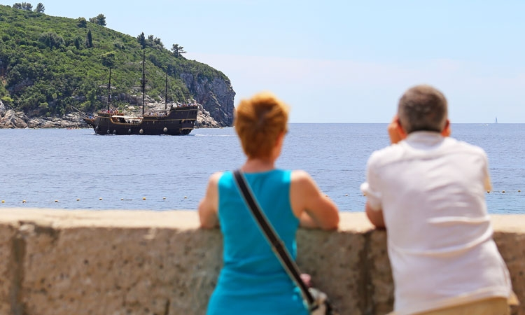 More Russian tourists expected in Dubrovnik this year