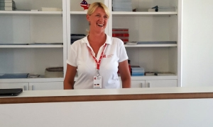 Renovated tourist offices open on the island of Lopud