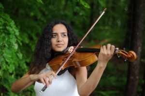 Hiwote Tadesse and Dubrovnik Symphony Orchestra to perform Bartók's Concert for viola and orchestra