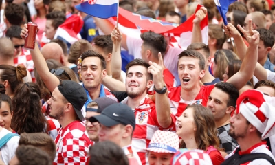 World Cup glory brings boost to retail sales