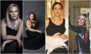 Opera Divas to perform in honor of Saint Blaise