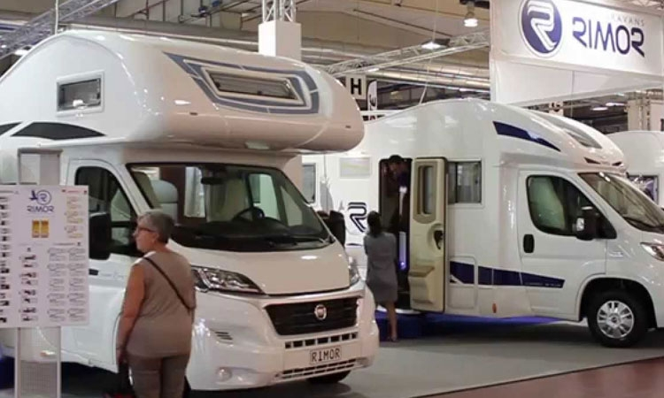 Dubrovnik attending important camping exhibition