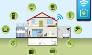 Study Reveals: The Smart Home Countries of Europe