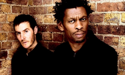 Massive Attack to perform in Croatia