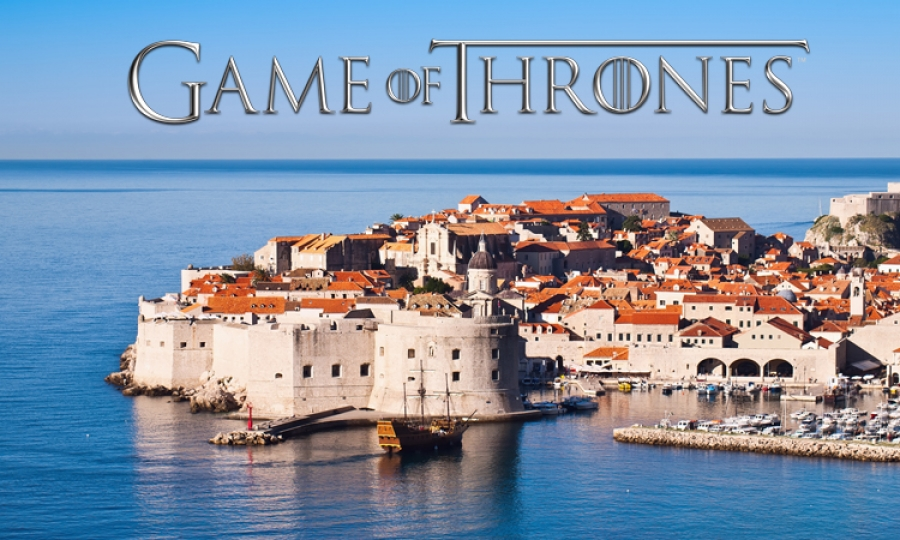 Five reasons game of thrones fans must visit dubrovnik the five reasons game of thrones fans need to see dubrovnik solutioingenieria Images