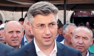 Prime Minister Plenkovic at the UN General Assembly