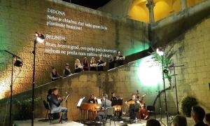 Trios Sonatas – new concert in the Orlando Furioso baroque cycle