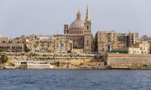 Battle for tourists in the Med this summer heats up – Malta giving tourists 200 Euros