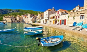 Vis in the top 10 destinations to visit in September