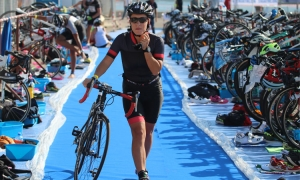 'Ignite your Inner Fire' - Earth, Sea and Fire Dubrovnik Triathlon