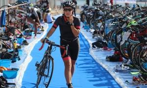 'Ignite your Inner Fire' - Earth, Sea and Fire Dubrovnik Triathlon