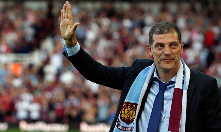 Slaven Bilic the next England manager?