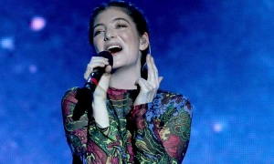 Lorde reveals that she has Croatian citizenship