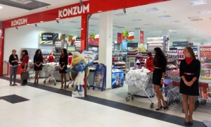Employees of Croatian supermarket giant to receive Easter bonus