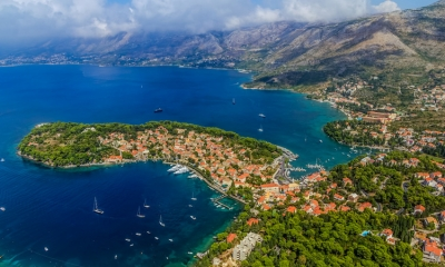 Everyone loves Cavtat