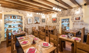 Bistro Tavulin the place to celebrate International Women's Day this year