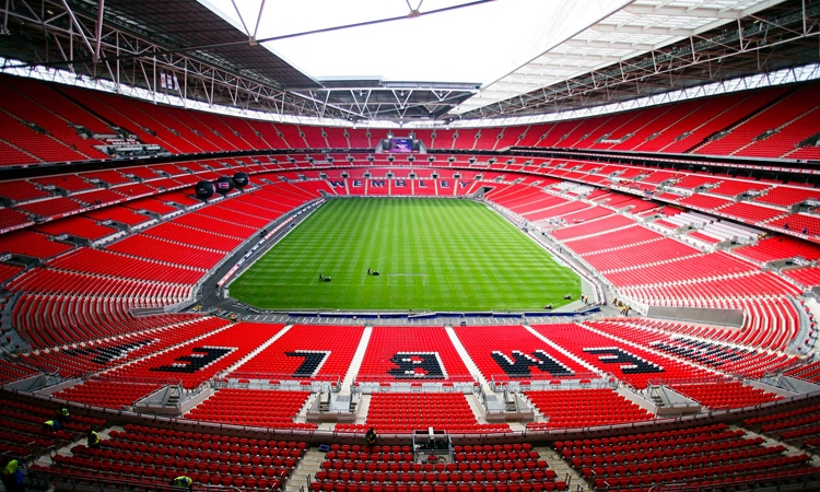 Croatia to play England in friendly at Wembley