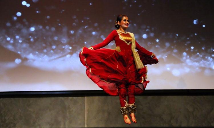 Sneha Bharadwaj brings a taste of India to Dubrovnik