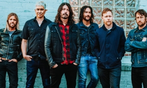 Foo Fighters sell out Croatia concert