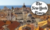 New York Times – Croatia on the list of open countries for Americans