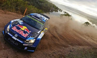 Get ready for the thrills and spills of rally in Croatia