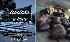 International Chocolate Day to be marked in Dubrovnik with sweet celebration