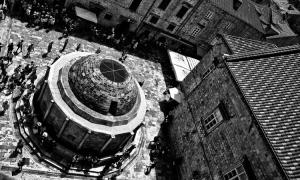 "Photo Exhibition - ""From Illirya to Elsinore"" Midsummer Scene and Dubrovnik by Bari Goddard"