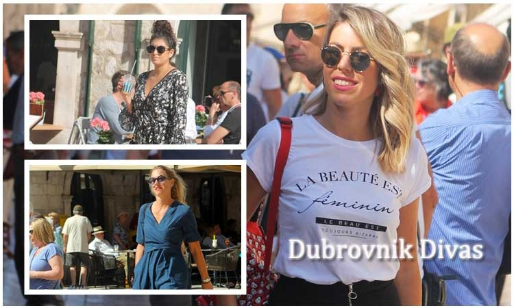 Dubrovnik Divas - Awesome Autumn