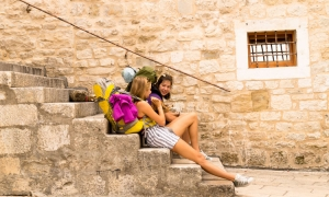 13 percent increase on tourist numbers in Dubrovnik so far in 2019