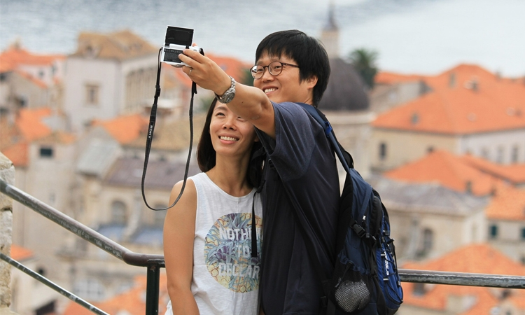 Top 5 Dubrovnik photo opportunities