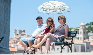 Brexit to bring more British tourists to Croatia