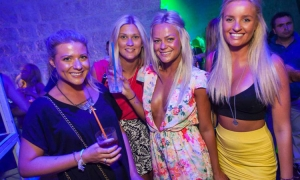 Dubrovnik's leading nightclub finds itself in top 100 clubs in the world