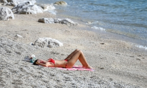 Croatia records incredible tourism results in August with 1 million tourists a day!