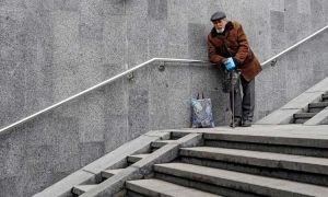 Over million of people in Croatia live on the edge of poverty