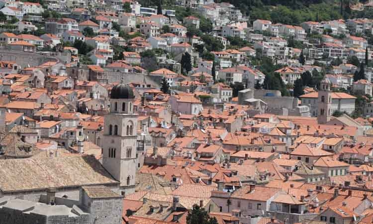 Dubrovnik in the top 10 of the best alternative city breaks in Europe by The Guardian