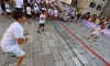 Tennis on the streets of Dubrovnik as final stages of Dubrovnik Bowl heat up
