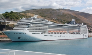 MSC leased aircraft with 26,000 seats for cruise guests entering the Adriatic