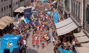 Be prepared for traffic delays this weekend as Half Marathon comes to town