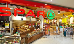 Spar sees largest financial growth of any supermarket chain in Croatia